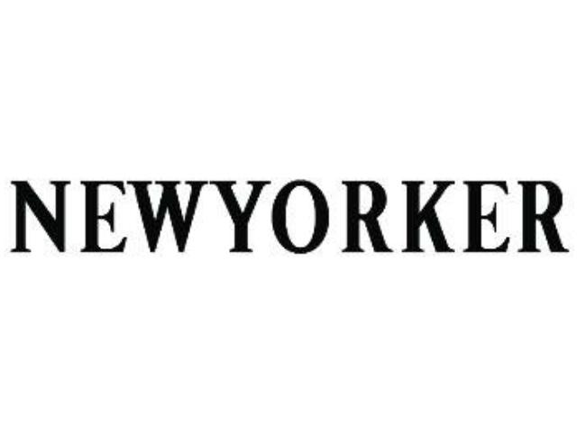 ニューヨーカーロゴ