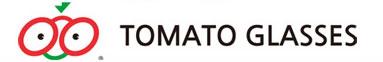 tomatoglassesロゴ