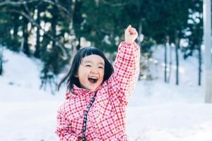 はじめてのアイパッチ~子供の弱視を克服する大事な相棒~写真